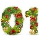 поздравление с Новым Годом 2012